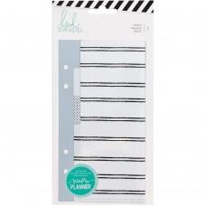 Envelope - Heidi Swapp Memory Planner Receipt Pouch