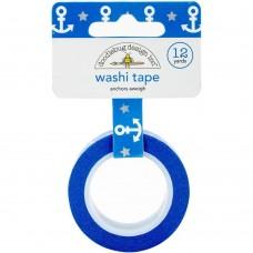 Washi tape - Doodlebug Washi Tape  Anchors Aweigh