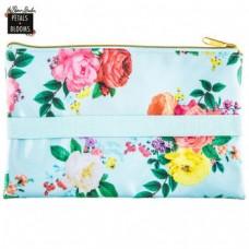Estojo - Floral Pencil Holder