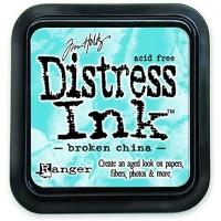 Carimbeira - Tim Holtz Distress Ink Pad Broken China