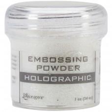 Pó de emboss - Embossing Powder Holographic