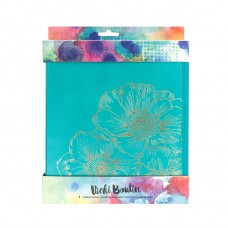 Estojo - Vicki Boutin Mixed Media Storage Binder
