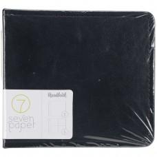 Àlbum - Handbook Collection - D-Ring Album - Faux Leather - Black
