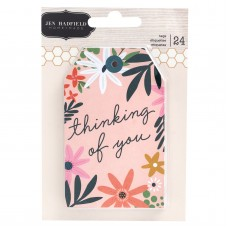 Enfeite - Jen Hadfield Family Tags