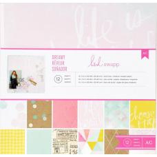 Kit de papel - Heidi Swapp Dreamy