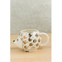 Caneca - Hedgehog Mug