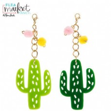 Pingente - Cactus Charms