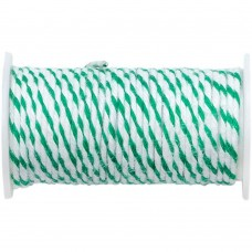 Arame Twine  - We R Memory Keepers Happy Jig Baker's Twine Wire 3yds Green