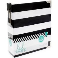 Álbum - Heidi Swapp Memory Planner Storage Binder