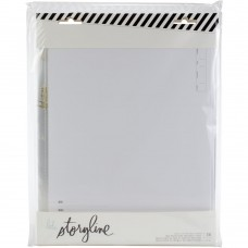 Refil plástico -  Heidi Swapp Storyline2 Refill Pack
