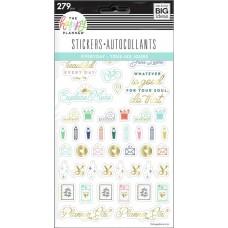 Adesivo - Archetypes - 5 Sticker Sheets