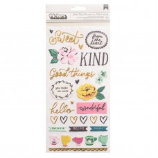 Adesivo -Maggie Holmes Garden Party Thickers Stickers