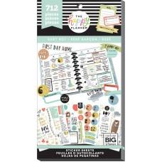Adesivo - Happy Planner Sticker Value Pack Baby Boy