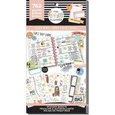Adesivo - Happy Planner Sticker Value Pack Baby Girl