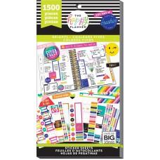 Adesivo - Happy Planner Sticker Value Pack Brights