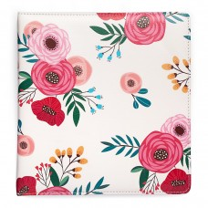 Álbum - Color Crush Small Creative Photo Album Floral