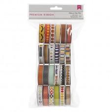 Fitas - Value Pack Premium Ribbon  Fall