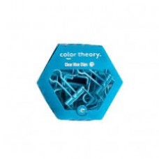 Clips - Color Theory Clips   Blue