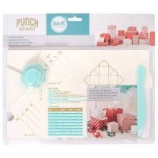 Furador - We R Memory Keepers Gift Box Punch Board