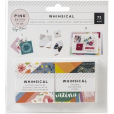 Cards - Paige Evans Whimsical Mini Swatch