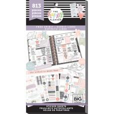 Adesivo - Happy Planner Sticker Value Pack Free Spirit