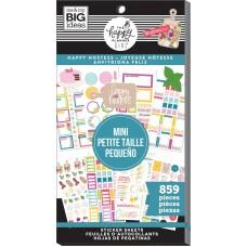 Adesivo - Happy Planner Sticker Value Pack  Happy Hostess - Mini