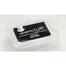 Carimbeira - Memento Luxe Ink Pad Tuxedo Black