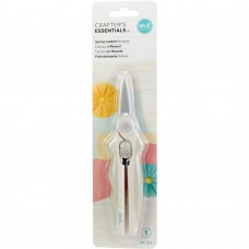 Tesoura We R Memory Keepers Spring Scissors