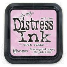 Carimbeira - Tim Holtz Distress Ink Pad Spun Sugar