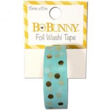 Washi tape - Bobunny foil
